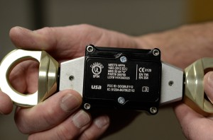 The ONLY NFPA G rated load cell.